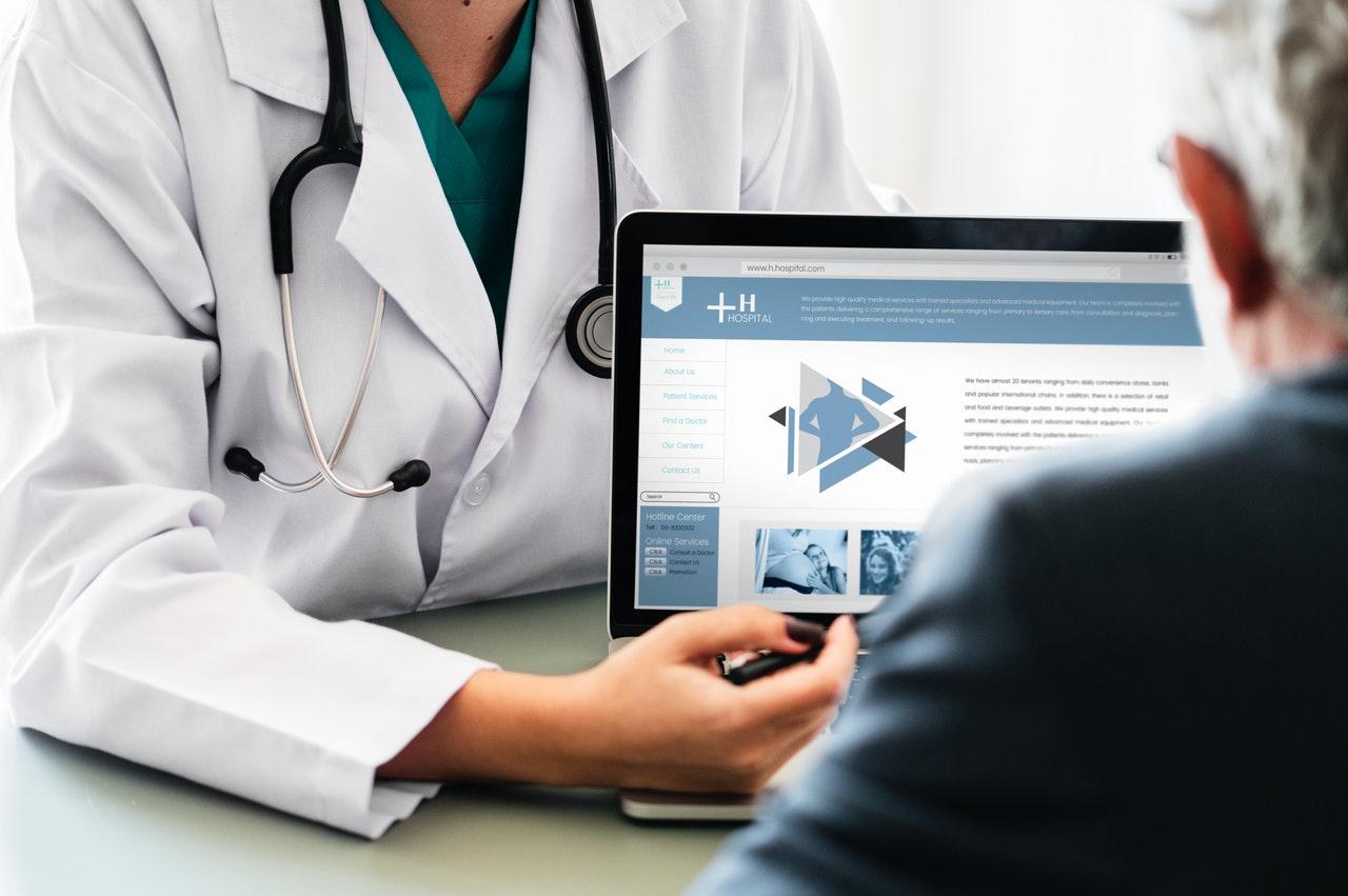 Czym zajmuje się lekarz – internista?