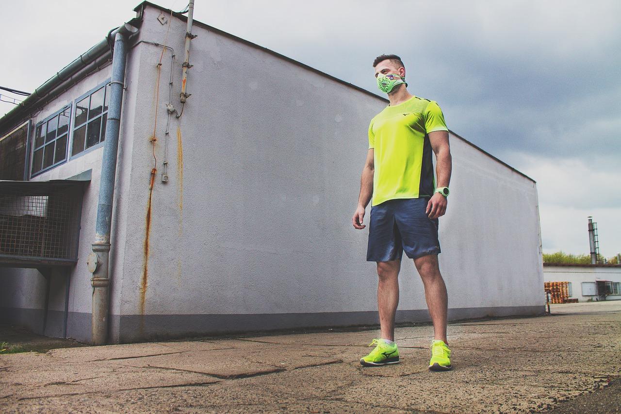 Konsekwencje zdrowotne wdychania smogu