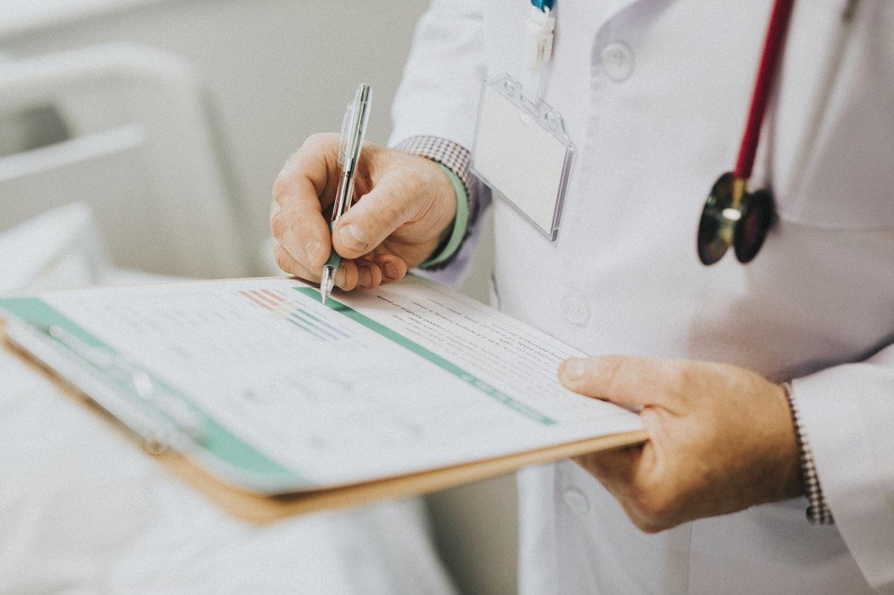 Kiedy udać się do przychodni onkologicznej?
